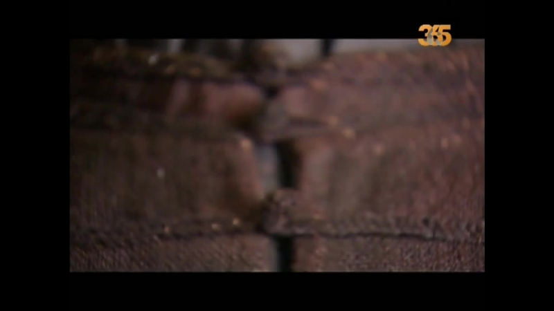 Музейные Тайны. Сезон 3. Серия 4. В Залах Московского Государственного Исторического Музея.