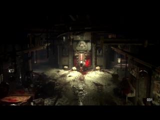 COD WW2 Zombies Trailer