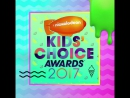 KIDS' CHOICE AWARDS 2017