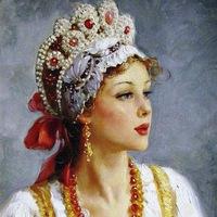 Оксана Левчук