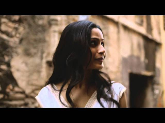 Nicolas Jaar - And I Say (Xinobi Edit Music Video)