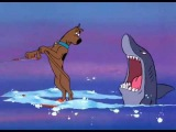 Скуби-ду. 3-ья русская заставка (The Scooby-Doo Show. Russian Intro #3) v2