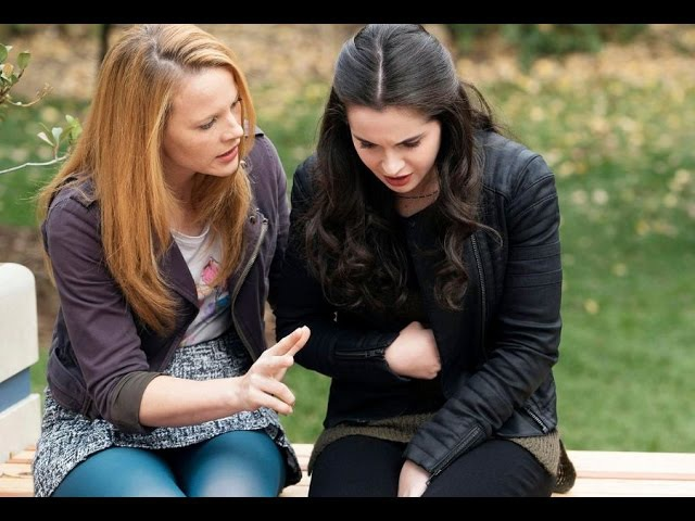 Based On a True Story ✸ Switched At Birth ✸ Lifetime Movies 2016