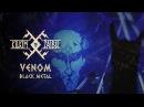 "VENOM – ""Black Metal"" live at KILKIM ŽAIBU 17"