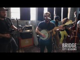 BRIDGE CITY SESSIONS - LARRY AND HIS FLASK -