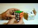 Обзор кубика JiaoShi MF3 RS (для с