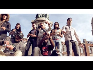 PNL ft. MMZ ft. DTF et S-pion(IGD gang) - INJECTION SONORE