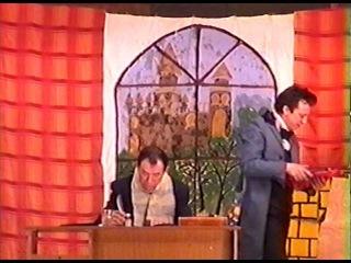ГБУК НАО Великовисочный ЦДК - Герои Чехова среди нас (22.12.2002)