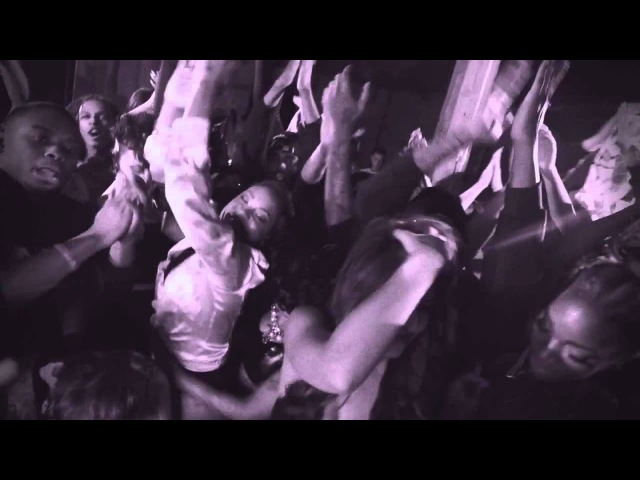 Ratchet - Machine Gun Kelly ft. Tezo, Ray Jr, Dub-O, E-V Pooh Gutta