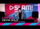 Devin Wild (DJ-set) | SLAM!