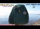 Рюкзак Ufo People 7748 Однолямочный рюкзак Стильный Удобный и Легкий Обзор на Рюкзак для Школьника