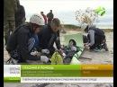 Школа безопасности В Ноябрьске соревнуются юные спасатели