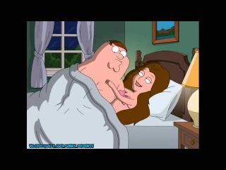 порно видео! Гриффины секс с русалкой
