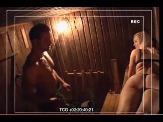 не порно видео! СЕКС В БАНЕ...  с Машей Малиновской