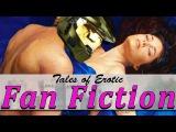 эротика видео! SEXY HALO - Erotic Fan Fiction