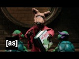 erotic fun! TMNT Sex Talk | Robot Chicken | Adult Swim