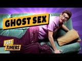 русское порно! GHOST SEX (Part Timers #20)