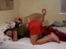 секс эротика! ФАКЕРЫ - Девушка и ее Собака Секс