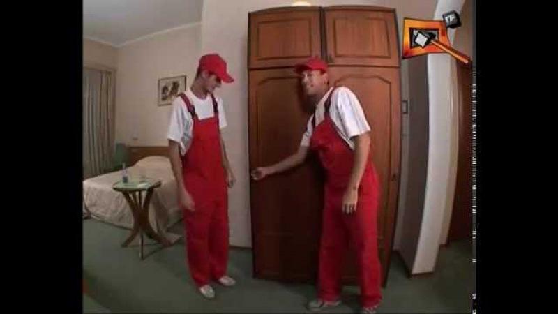 эротика видео Голые и смешные ГОЛЫЕ ИЗ ШКАФА Юмористическая передача Скрытая камера Эротика