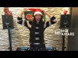 Mia Amare Happy House Sessions 006 Christmas Mix 2016 DJane Best Remixes of Popular Songs Bootleg