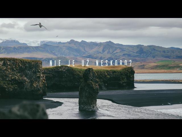 Nie je už neskoro? - Krátky Dokument Islandu