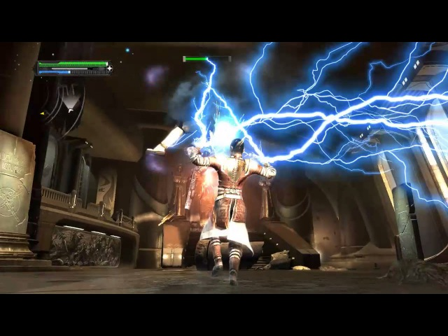 Star Wars The Force Unleashed DLL 2