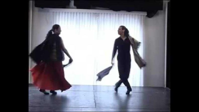 Danza de Bailecito - Folklore Argentino