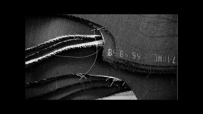 The Making of a Max Mara Tailored Suit