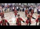 Малыши взрывают Танцпол Анс. Молодость Кавказа !