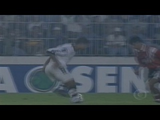 Felipe vs River Plate | Taça Libertadores 1998 (ida)