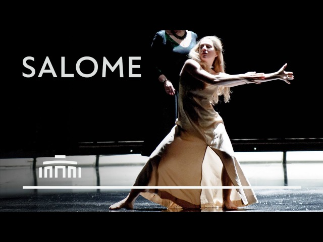 Strauss' Salome: Dance of the seven veils