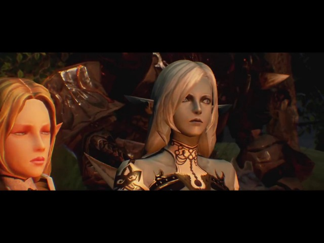 Lineage 2 - The Beginning