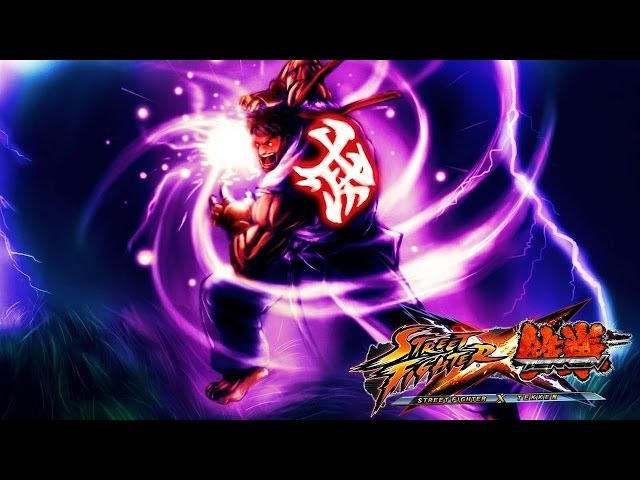 Tekken 6 ALL OPENINGs CutScene PROLOGUEs ENDINGs 1080p