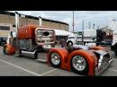 Выставка в Штате Кентукки Все для фур грузовиков Часть 2 Mid America Truck Show