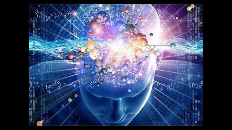Что такое личность и как устроена вселенная? Потрясающий фильм, к просмотру обяз...