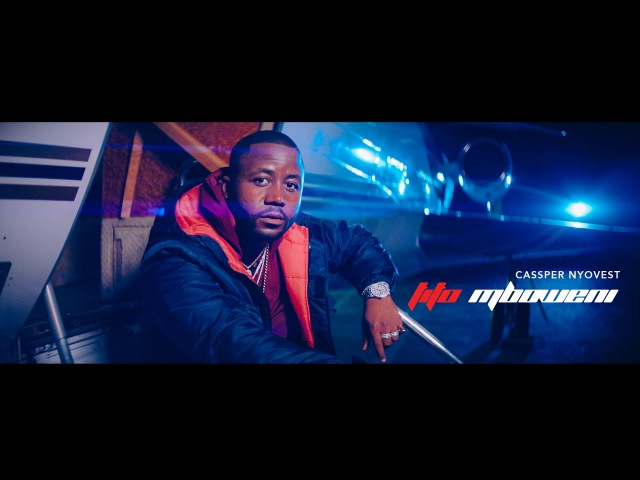 Cassper Nyovest Tito Mboweni Official Music Video
