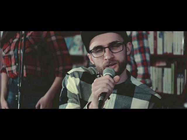 Чумацький Шлях feat. KRUT - Алфавіт Пісня під бандуру