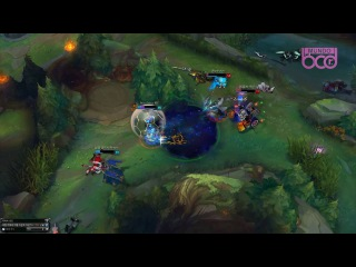 League of Legends - Outplays Montage 2016 - Epic Outplays