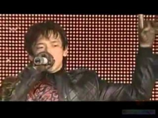 Rain's Coming 2007  World Tour at Tokyo Dom (8)