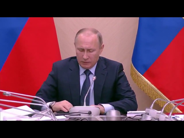 Ты ещё не веришь в криптовалюту? Греф и Путин о Блокчейне и Криптовалюте