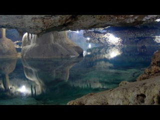 Passage to the Maya Underworld. Ancient Secrets (Уровень Advanced).