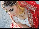 Asian PakistaniIndian Bridal Glam Makeup Tutorial