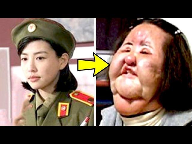 РАСКРЫТЫ тайны ЖЕНЩИН из СЕВЕРНОЙ Кореи