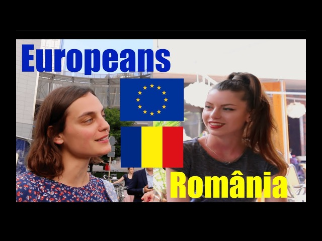 What do other Europeans really think of Romania? | Ce cred alți europeni cu privire la România?