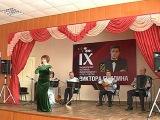 В Курской области отметили День Виктора Гридина