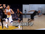 Global Basketball Performance Series #3: Back Stand-Up