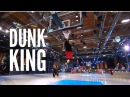 The Dunk King - Dmitry Smoove Krivenko