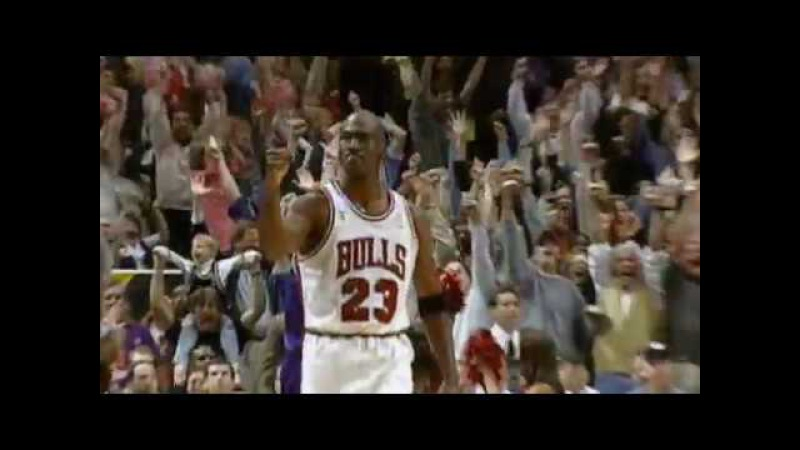 1997 NBA Finals Look Back: Utah Jazz vs Chicago Bulls