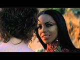 Aaliyah Lanetliler Kralicesi Queen of the damned Turkish