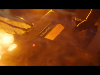 Analog Heat - Stereo Analog Sound Processor